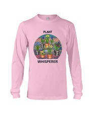 Plant Whisperer CADEAU PARFAIT Long Sleeve Tee thumbnail