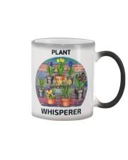 Plant Whisperer CADEAU PARFAIT Color Changing Mug thumbnail