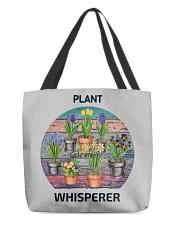 Plant Whisperer CADEAU PARFAIT All-over Tote thumbnail