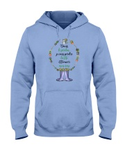 TROUVER MON ÂME - PRINT TWO SIDED - PERFECT GIFT Hooded Sweatshirt thumbnail
