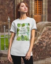 Mère Veilleuse Classic T-Shirt apparel-classic-tshirt-lifestyle-06