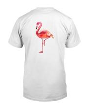 Mère Veilleuse Classic T-Shirt back