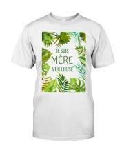 Mère Veilleuse Classic T-Shirt front