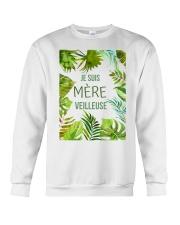 Mère Veilleuse Crewneck Sweatshirt thumbnail