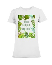 Mère Veilleuse Premium Fit Ladies Tee thumbnail