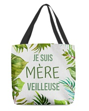 Mère Veilleuse All-over Tote thumbnail