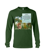 PAPA homme unique PERFECT GIFT  Long Sleeve Tee thumbnail