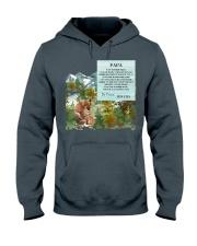 CADEAU PAPA FILS - PERFECT GIFT  Hooded Sweatshirt thumbnail