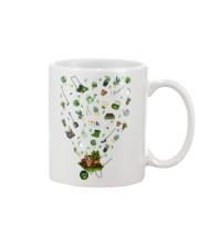 GARDEN PAPA PAPI - PRINT TWO SIDED - PERFECT GIFT  Mug thumbnail