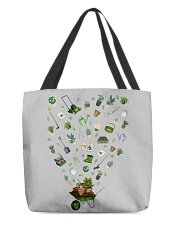 GARDEN PAPA PAPI - PRINT TWO SIDED - PERFECT GIFT  All-over Tote thumbnail