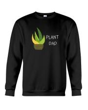 PLANT DAD - PERFECT GIFT Crewneck Sweatshirt thumbnail
