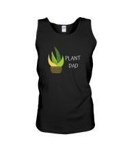 PLANT DAD - PERFECT GIFT Unisex Tank thumbnail
