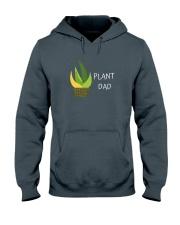 PLANT DAD - PERFECT GIFT Hooded Sweatshirt thumbnail