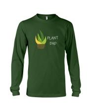 PLANT DAD - PERFECT GIFT Long Sleeve Tee thumbnail