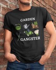 GARDEN GANGTER Classic T-Shirt apparel-classic-tshirt-lifestyle-26