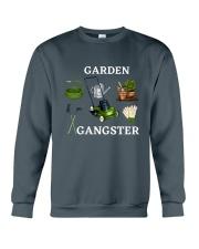 GARDEN GANGTER Crewneck Sweatshirt thumbnail