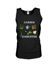 GARDEN GANGTER Unisex Tank thumbnail