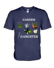GARDEN GANGTER V-Neck T-Shirt thumbnail