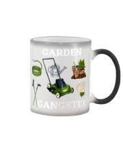 GARDEN GANGTER Color Changing Mug thumbnail