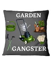 GARDEN GANGTER Square Pillowcase thumbnail