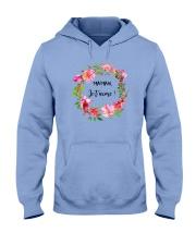 UNE SEULE MAMAN  Hooded Sweatshirt thumbnail