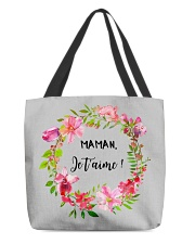 UNE SEULE MAMAN  All-over Tote thumbnail