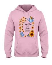 TOURNESOL - PRINT TWO SIDED - PERFECT GIFT  Hooded Sweatshirt thumbnail