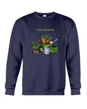 PAPA PLANTE - PLANT DAD  Crewneck Sweatshirt thumbnail