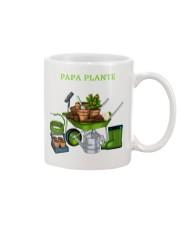 PAPA PLANTE - PLANT DAD  Mug thumbnail