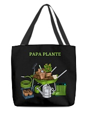 PAPA PLANTE - PLANT DAD  All-over Tote thumbnail
