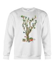 Tree Garden PERFECT GIFT  Crewneck Sweatshirt thumbnail