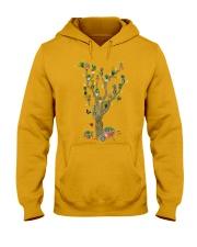 Tree Garden PERFECT GIFT  Hooded Sweatshirt thumbnail