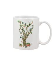 Tree Garden PERFECT GIFT  Mug thumbnail