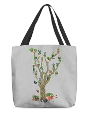Tree Garden PERFECT GIFT  All-over Tote thumbnail