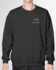 PAPI PLANT - PRINT TWO SIDED - PERFECT GIFT  Crewneck Sweatshirt garment-crewneck-sweatshirt-front-01