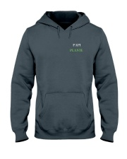 PAPI PLANT - PRINT TWO SIDED - PERFECT GIFT  Hooded Sweatshirt thumbnail