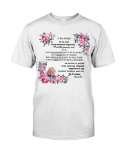 Je serai toujours avec toi Classic T-Shirt thumbnail