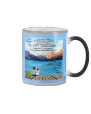 CADEAU PETIT FILS - PERFECT GIFT  Color Changing Mug thumbnail
