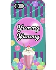 Yummy Yummy Phone Case i-phone-7-case