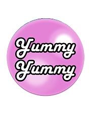 Yummy Yummy Circle Coaster thumbnail