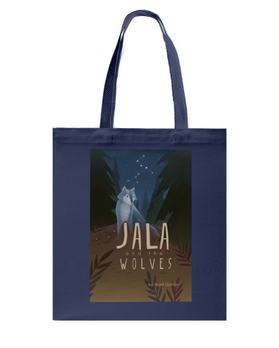 Tote-Jala and the Wolves