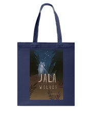 Tote-Jala and the Wolves Tote Bag front