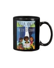 Mug-Nadia Knox and the Eye of Zinnia Mug front