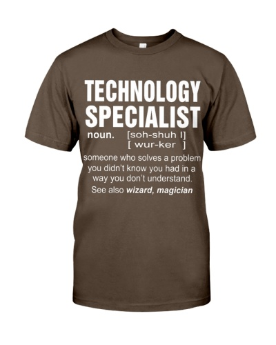 HOODIE TECHNOLOGY SPECIALIST