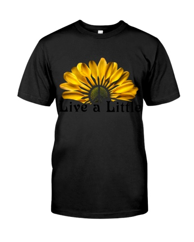 LIVE A LITTLE - LIMITED EDITION