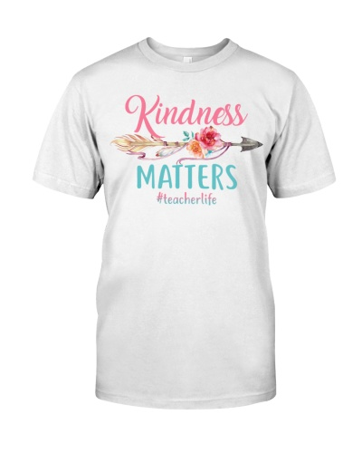 KINDNESS MATTER  - LIMITED EDITION