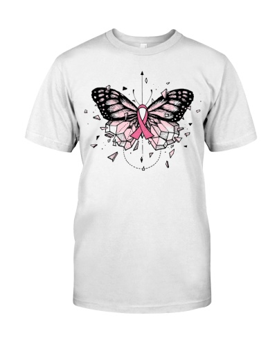 GEOMETRIC BUTTERFLY - LIMITED EDITION