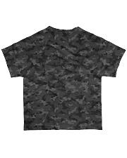 ngantest All-over T-Shirt back