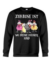 Hühner  Crewneck Sweatshirt thumbnail