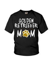 Golden Retrievers Youth T-Shirt thumbnail